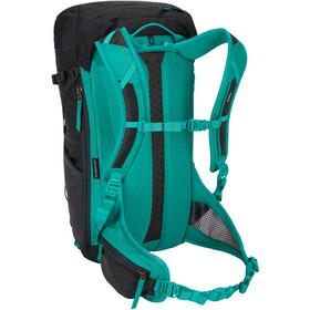 Thule AllTrail 25 Backpack Dame obsid/bluegrass